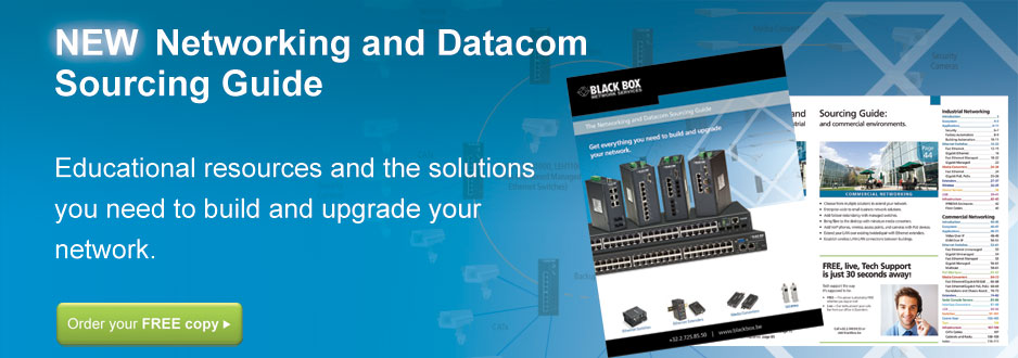 Networking and Datacom Guide