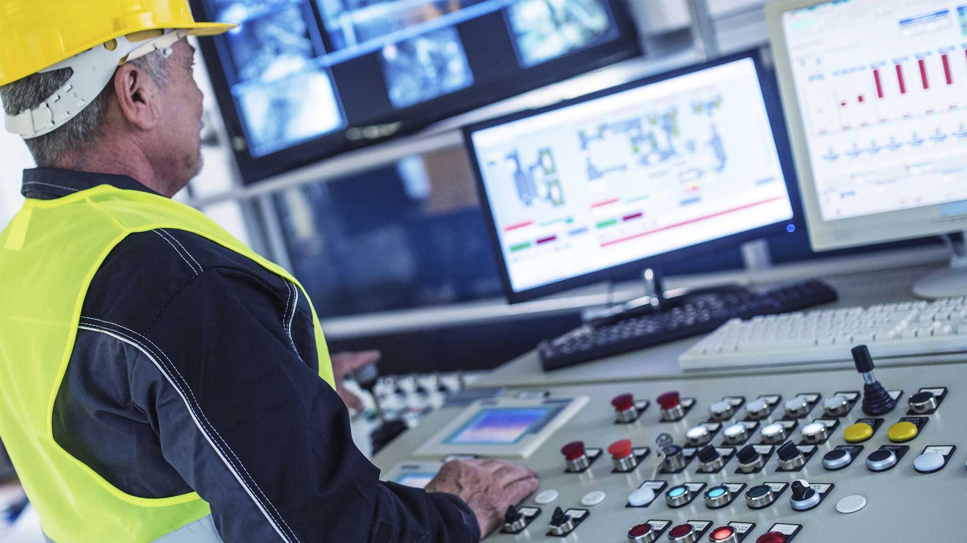 Get more from your control room video and signal management infrastructure.