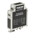 RS-232 or RS-485 Isolator/Repeater