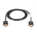 Slimline High-Speed HDMI Cable
